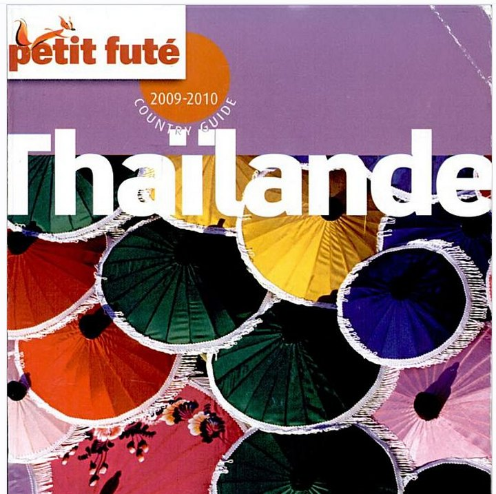 Guide gratuit de la Thaïlande