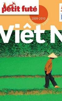 Guide de voyage au Vietnam - Le Petit Futé