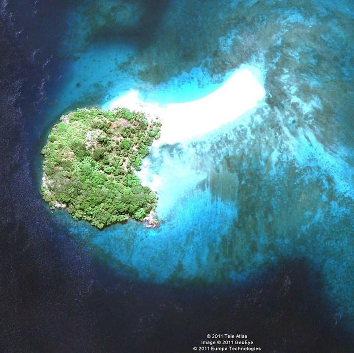 Pulau Matan - Sorong - Indonésie